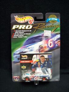 Hot Wheels Pro Racing Mark Martin Valvoline Nascar.