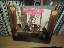 SMOKIE The Montreux Album UK 1978 RAK A-1U / B-1U 1st Press FACTORY SAMPLE LP