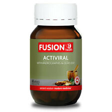 Activiral by Fusion Health