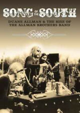 The Allman Brothers Band: Song of the South DVD (2013) The Allman Brothers Band