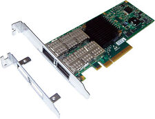 Dell MHQH29B-XTR ConnectX-2 VPI 2Port QSFP PCIe H98KM