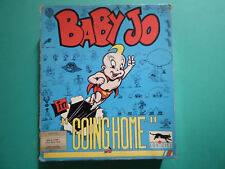 BABY JO IN ''GOING HOME'' PC BIG BOX COMPLETE FLOPPY DISK