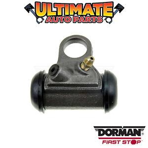 Dorman: W72257 - Drum Brake Wheel Cylinder