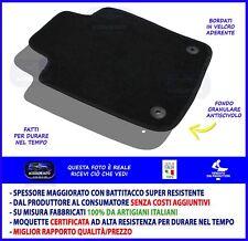 Tappetini Seat Ibiza 2008 > tappeti auto su misura 1 tappetino antiscivolo per