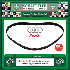 1.6L AUDI A3 > AUDI A4 (B5_B6_B7) Rounded Toothed Timing Belt 1994-2013 > Petrol