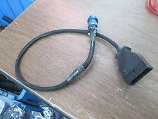 Chrysler Dodge Jeep Test Harness Adapter Jumper Lead Connectors VPI9 03282 #17