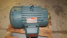 Reliance P18G3891A Duty Master Electric Motor 2 hp 460 volt 3 Phase 1175 rpm