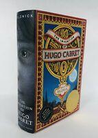 The Invention of Hugo Cabret  Brian Selznick 2007, Hardcover First Edition