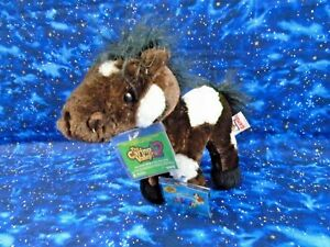 Webkinz Pinto HM147 NEW With Sealed Code