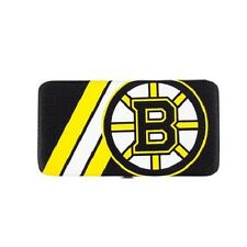 Boston Bruins NHL LICENSED Shell Mesh Wallet NEW! BY LITTLE EARTH