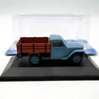 IXO Altaya Iame Rastrojero 1952 Truck 1/43 Diecast Toys Models Car