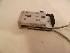 SMC Linearschnitten MXS6-10 mit 2 Sensoren SMC D-A93