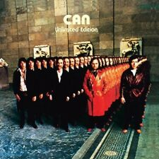 Can-Unlimited Edition 2 LP NUOVO
