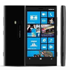 Nokia Lumia 920 32GB (Unlocked) Smartphone - Grade B - Warranty - Black