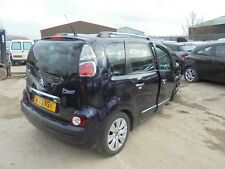 Citroen C3 Picasso Exclusive s-a 2013 repairable accident damaged salvage CAT S