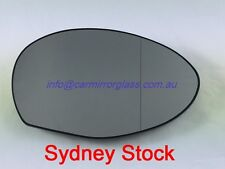 RIGHT DRIVER SIDE ALFA ROMEO GT 2003-2011 MIRROR GLASS WITH HEATED BASE