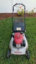 New listing honda self-propelled lawn mower