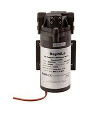 Replacement Booster Pump for Millipore ZF3000431 (1/pk)
