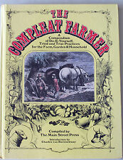 """""""The Compleat Farmer"""" Compiled by The Main Street Press"""