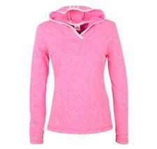 adidas Climawarm Hoodie Sweatshirt Shirt Stretch Damen Pulover Longsleeve Jacke