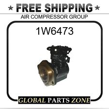1W6473 - AIR COMPRESSOR GROUP 0R2907 2P7800 3Y3810 2P7801 for Caterpillar (CAT)