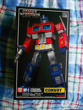 Transformers Takara G1 Masterpiece  MP-1  MP01 MP1 MP-01 Optimus Prime  Convoy