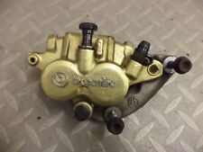 HONDA Deauville NT650V right hand side front brake caliper