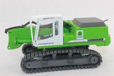 XX Conrad 2907 R 954 BV Liebherr Escavatore ARBOGAST 1:50 nuovi scatola