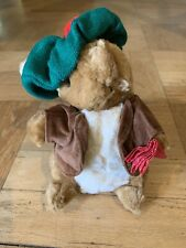 Eden Gift Beatrix Potter Benjamin Bunny Peter Rabbit Plush Toy 11""