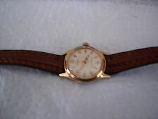 vintage ladies belforte watch