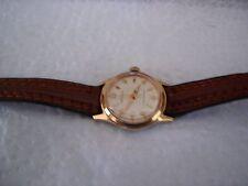 vintage ladies belforte watch