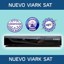RECEPTOR SATELITE VIARK SAT/ NUEVO  VUGA SAT WIFI ( QVIART UNIC) + CABLE HDMI