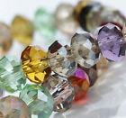 Wholesale Swarovski Crystal Gemstone Loose Beads Multicolor A37
