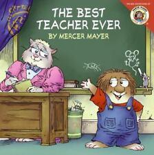 The Best Teacher Ever by Mayer, Mercer