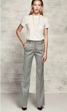 Zara Polyester Tall Trousers for Women
