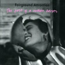 Fairground Attraction - 1st Of A Million Kis (NEW CD)