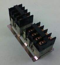 2 Omron relay G7Z-4A , 24Vdc - G7Z4A (two mounted) (NEW SURPLUS)