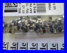 Resistor METAL strip 2010 0,005 ohms 1% 1w ± 110ppm/c Molded smd 100 pièce