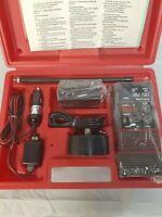 CB Radio Midland Vintage Emergency Ready Rescue II 40 Channel Model 77-911B-Mint