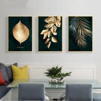 Cuadros Decorativos de Pared Accesorios de Casa Para El Hogar Pintura Canvas