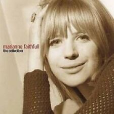 Marianne Faithfull - The Collection (NEW 2CD)