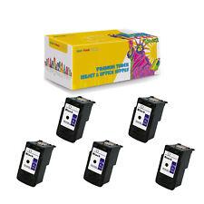 Compatible 5Compo PG-210XL Black Inkjet Cartridge for Canon Pixma MP250