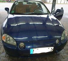 Honda CRX 1.6 Esi Cabrio Motegi Design Bj 1996