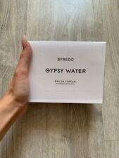 Byredo Gypsy Water Eau De Parfum 1.6 Fl.oz 50 Ml New In Box