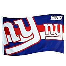 New York Giants Official American Football Gift Flag