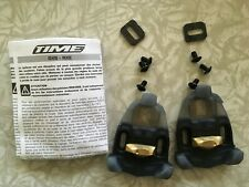 Time RXS RXE Road Bike Pedal Cleats