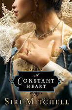 Very Good, Constant Heart, A, Mitchell, Siri Lynn, Book