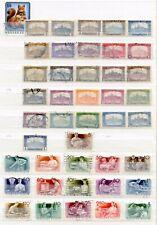 157 Hungary Magyar Mint Hinged & Used Hinged
