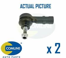TRACK TIE ROD END PAIR FOR FORD TOURNEO CONNECT P65 P70 P80 1.8 2002-2013