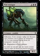 MTG Magic NPH FOIL - Toxic Nim/Nim toxique, French/FR